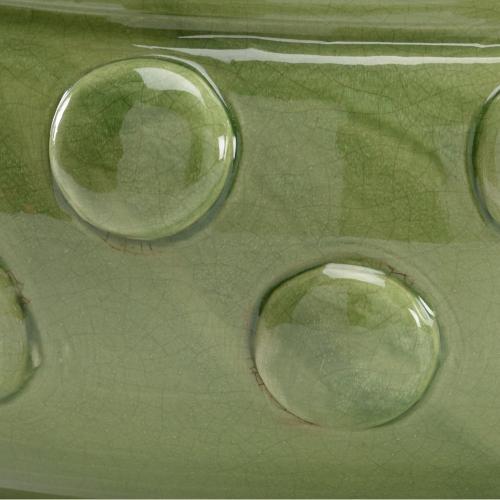 Elisa Centerpiece - Green