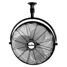 See Details - 20 inch Ceiling Mount Fan