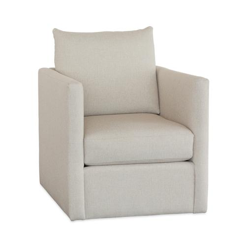Beckham Swivel Chair