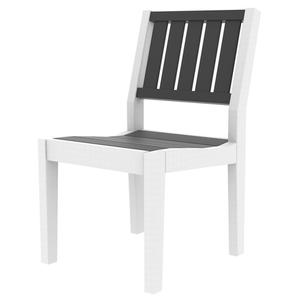 Greenwich Dining Side Chair Slatted Back Style (601s)