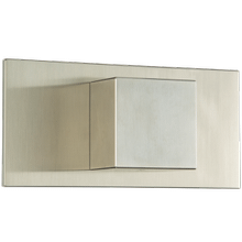 3-Way Diverter Trim Kit, SQU + Letterbox