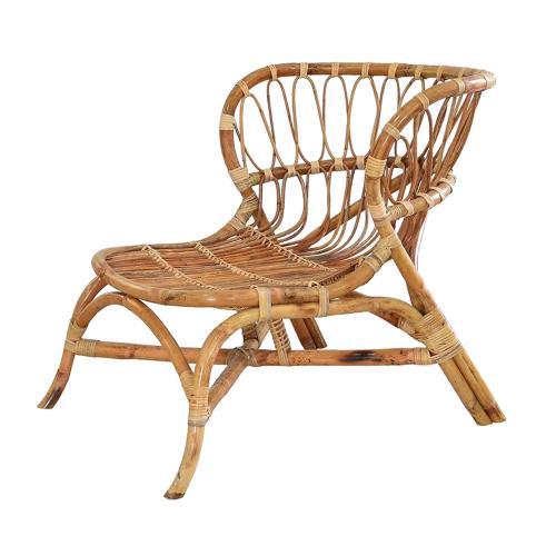 A & B Home - Whitaker Chair
