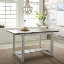View Product - Gathering Table - White