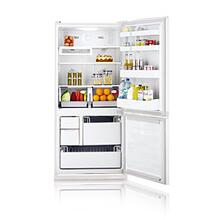 See Details - 19.6 cu.ft. bottom freezer - smooth white