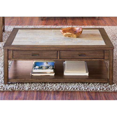 Product Image - 147-OT1010  Cocktail Table