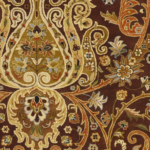 "Surya - Ancient Treasures A-141 18"" Sample"