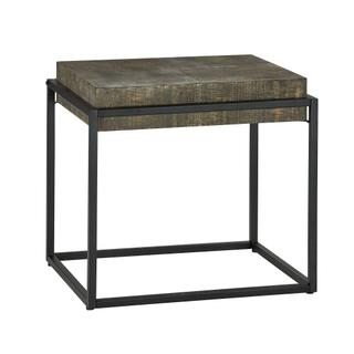 See Details - Briggs Accent Table