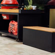 View Product - OFYR Garden Bench Black