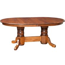 See Details - LaGrange Table