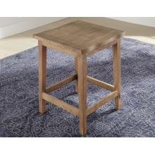 Tahoe Backless Counter Stool
