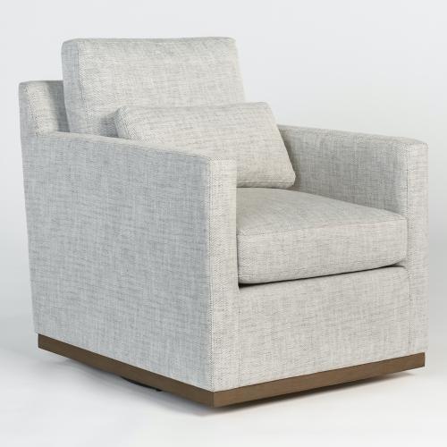 Denton Occasional Swivel Chair