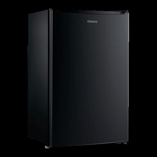 Galanz 3.5 Cu Ft Mini Refrigerator in Black