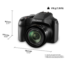 See Details - DC-FZ80 Point & Shoot