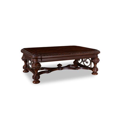 A.R.T. Furniture - Valencia Rectangular Cocktail Table