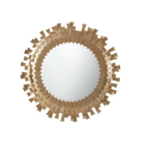 See Details - Ness Wall Mirror