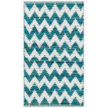 View Product - Hvi01 Turquoise Rug