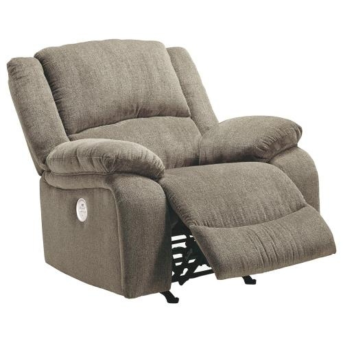 Signature Design By Ashley - Draycoll Power Recliner