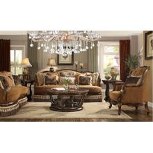 3pc Sofa Set