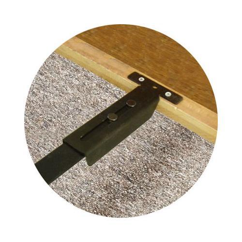 Knickerbocker - Queen Lazarbeam™ Steel Slat System