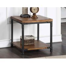 View Product - Lantana End Table