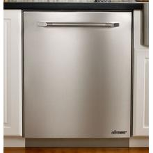 "24"" Dishwasher, in Stainless Steel"