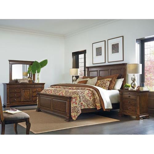 Kincaid Furniture - Basilica Door Dresser