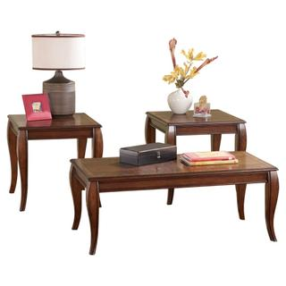 Mattie Occasional Table Set (3/CN)