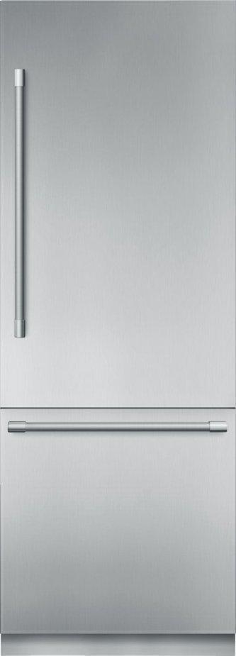 Built-in Two Door Bottom Freezer 30'' Professional T30BB925SS