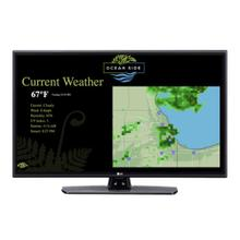 "32"" Pro:Centric Hospitality LED TV with Integrated Pro:Idiom and b-LAN"
