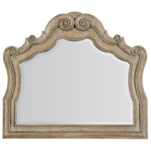 Castella Mirror