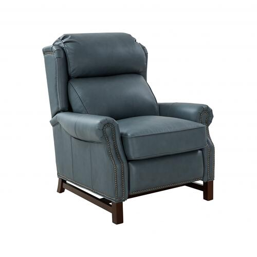 Barca Lounger - Thornfield Steel-Gray