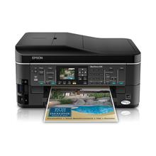 Epson WorkForce 635 All-in-One Printer