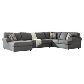 Jayceon 3-piece Sectional With Chaise