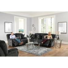 Montego Ebony Living Room Set