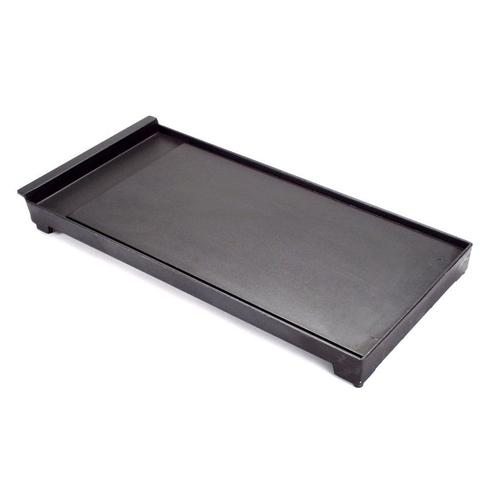 "12""W. Portable Griddle - SBPGD Gas and Dual Fuel Cooking Accessories"