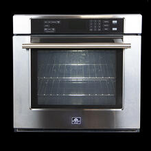 "30"" Villarosa Electric Wall Oven-Self Clean Touch Control - FBOEL1358-30"