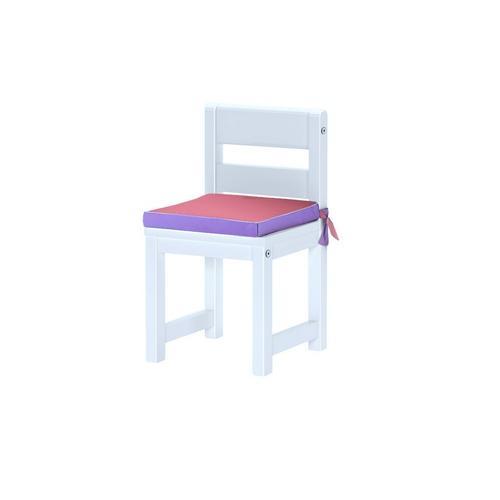 Small Chair : White
