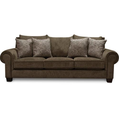 6T05N Larado Sofa