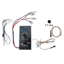 "Traeger Digital Pro Controller "" Silverton & Century 34 Grills"