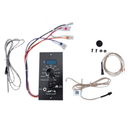 "Traeger Grills - Traeger Digital Pro Controller "" Silverton & Century 34 Grills"