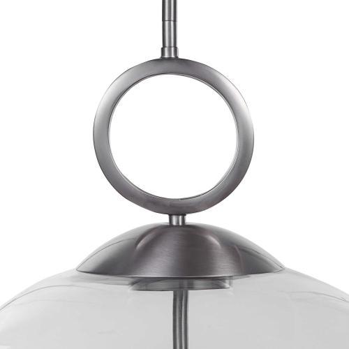 Calix Nickel, 1 Lt Pendant
