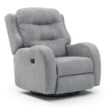 STRATMAN Power Recliner Recliner