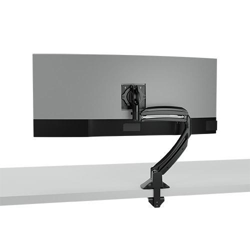 Kontour K1D Dynamic Desk Clamp Mount, 1 Monitor