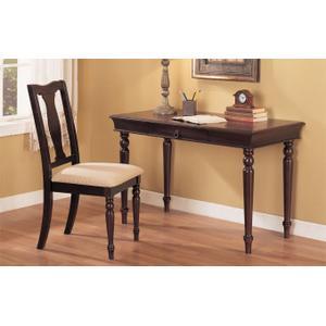 Gallery - 2-Pcs Writing Desk W/Chair Set