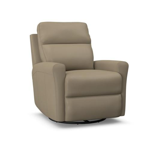 Dunes Swivel Gliding Reclining Chair CLP121H/SGRC