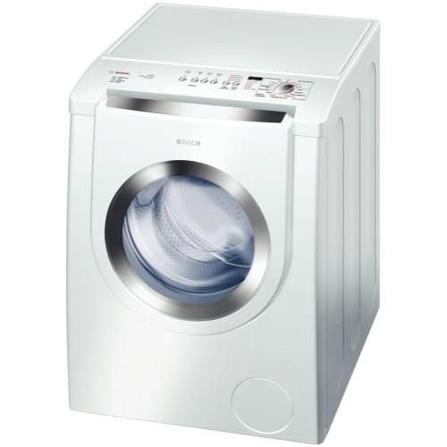 Nexxt 500 plus Series DLX Washer