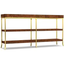 Epic Console Table
