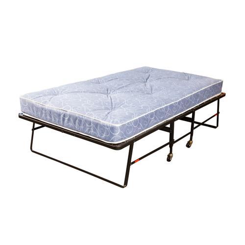 "Rollaway Beds, 39"" Wide With Memory Foam"