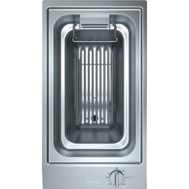 CS 1411 F - CombiSets with electric boiler/fryer