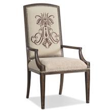 Product Image - Rhapsody Insignia Arm Chair - 2 per carton/price ea